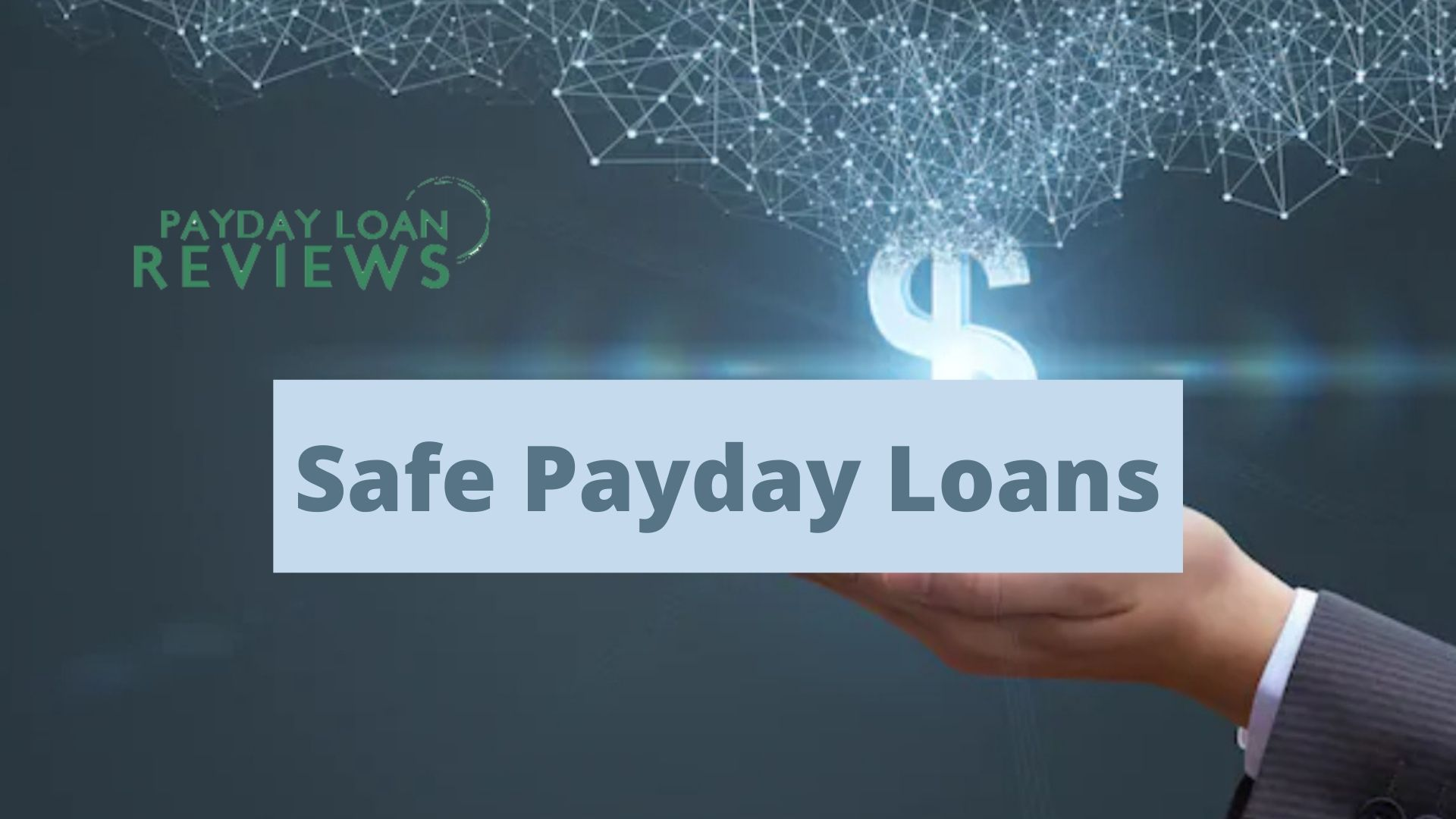 Safe Payday Loans Online